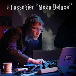 "_Tasmo - #Tassebier ""Mega Deluxe"""