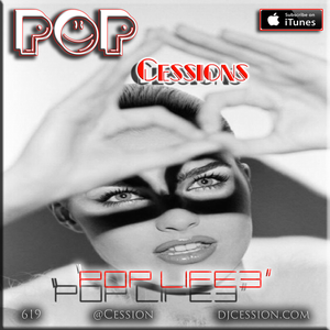 "Ces and the City PODCAST 61::: Pop Cessions3 ""Pop Life3"""