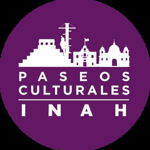 Paseos culturales INAH. Ruta teatral de la Ciudad de México