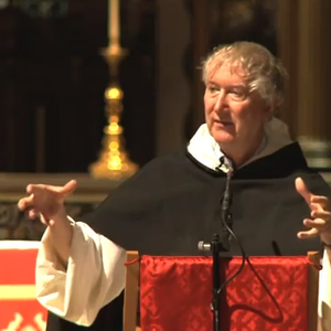 Meditative Sermon: Stephen and Paul - Fr Timothy Radcliffe OP (2011)