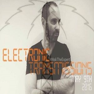 "Electronic Transmissions Presents Andrew Maley ""Ask The Expert"""