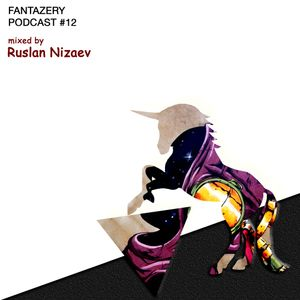 Ruslan Nizaev - FANTAZERY [12]