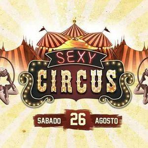 Sexy Circus Dj Contest - Diego VLDZ