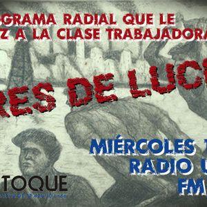 Aires de Lucha 33 - 03/12/14