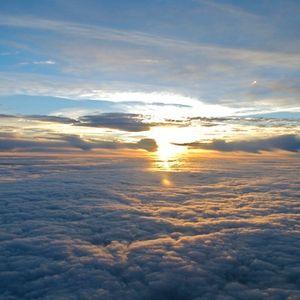 mao mao - above the clouds