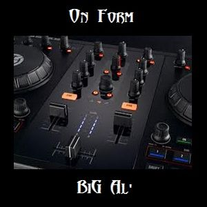 On Form - Mixed by BiG Al'