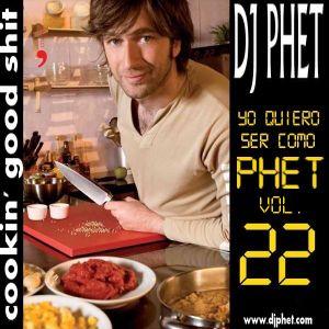 Yo quiero ser como Phet vol. 22