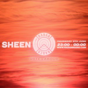 SHEEN - 8th June 2017
