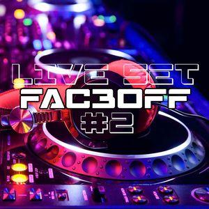 FAC3OFF - Live set #2 (Dark/Melodic Techno - NU Techno Trance)