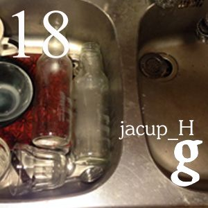 18. ganjaclinik - dj set by jacup_H  (03.2015)