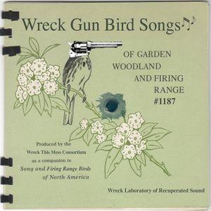 Wreck Gun Bird 1187