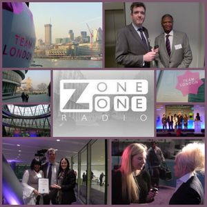 ZoneOneRadio - Community Profile - Team London Awards Special
