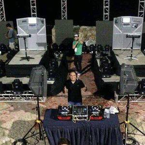 DJ Victor Cervantes @ Feria La nao de china Acapulco 2013