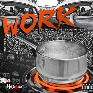 WORK by DJ Bre