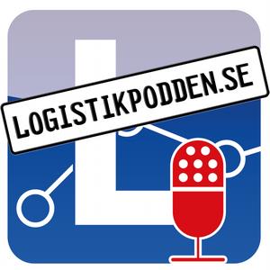 Avsnitt 23 - Spanarna på Logistik och transport