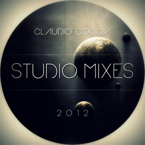 Claudio Coccia @ Studio Mix 016 (07-11-2012)