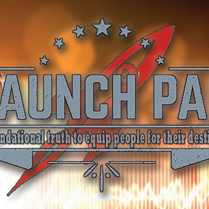 Launch Pad - Grace…The Greasier the better… Pastor Nevin Hershberger w/ special guest  Brent Luck