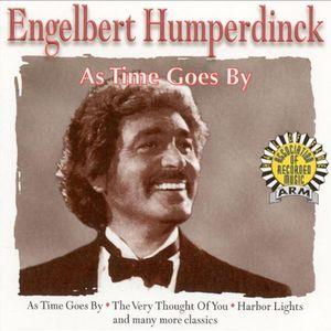 Engelbert Humperdinck______As Time Goes By