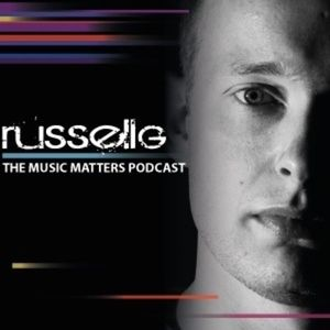 Russell G - Music Matters Podcast - November 2011