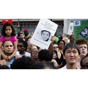 On Blast with Vida Starr: Boycotts, Rallies, Marches
