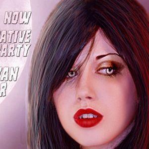DJ Ivan Palmer Live from the Velvet Underground Freeky Friday v.24  August 29 - 2014