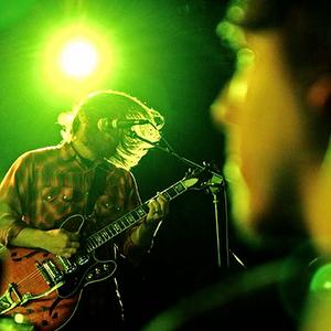 The Black Keys Live(FM) 2010-11-12 Wangels, Germany