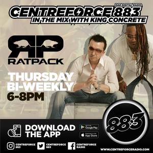 Ratpack - 88.3 Centreforce DAB+ Radio - 03 - 12 - 2020 .mp3