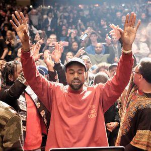 70. Qual é o seu Kanye West?