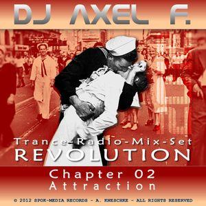 DJ Axel F. - Revolution (Chapter 02)