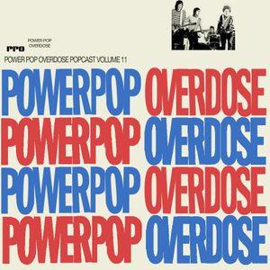 Power Pop Overdose Popcast Volume 14