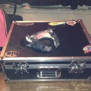 Catgirl Goth Rave X