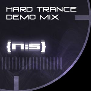 2012 Hard Trance Demo Mix
