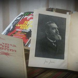 ז'אן ז'ורס • 103 שנים למותו
