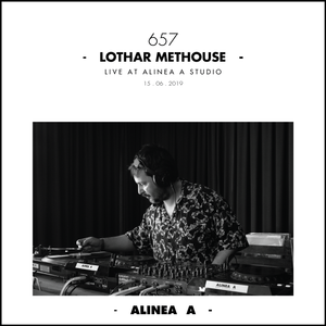 A.657 Lothar Methouse