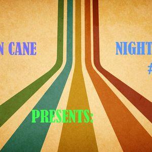 Night Beat #1-John Cane