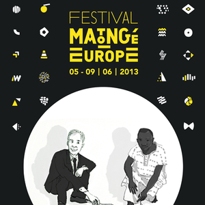 Radio X Podcast - Matonge Festival