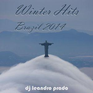 Winter Hits Brazil 2014 - dj leandro prado