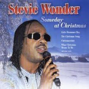 album . stewie wonder - someday at christmas \1967