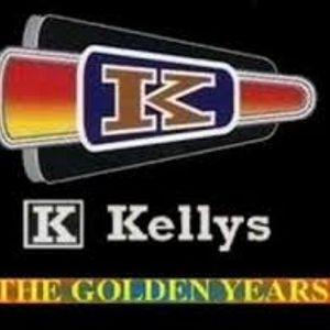 Colin Bass - Kellys Portrush June  (1992)