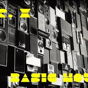 Basic House Podcast 8 Deep Sensations