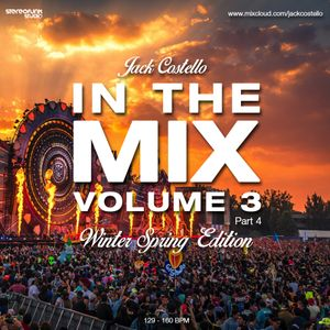 Jack Costello - In The Mix Volume 3 (Winter Spring Edition Part 4)