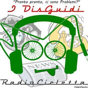 I DisGuidi - 15 Febbraio 2012 - Franchino DJ/Aphrodite's Child