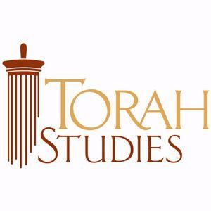 Torah Studies 5776 - 26 - Shavuot (Revival of Ruth)