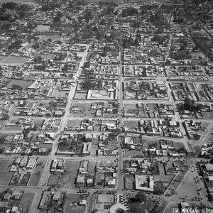Antiguo pueblo de Mixcoac