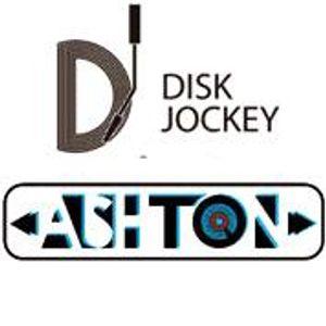 Techno Sound by DJ Ashton Aka Fusion Tribe