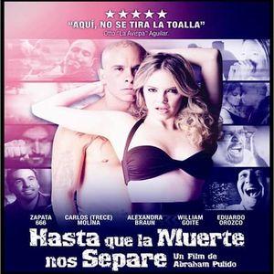 26-06-15 - @AlexandraBraun1 presente en #LaMañana979 #Phoner #CineForo #HastaQueLaMuerteNosSepare