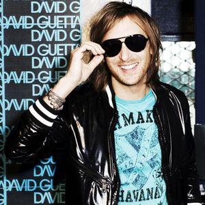 David Guetta - F**k Me I'm Famous 098 (Radio538) (12-05-2012)