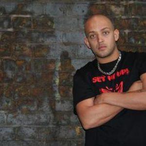 DJ Ricky Red Eye +MC Evil B, Rude FM 17/10/98 pt1