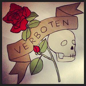 Verboten Radio Cast (Episode 1)