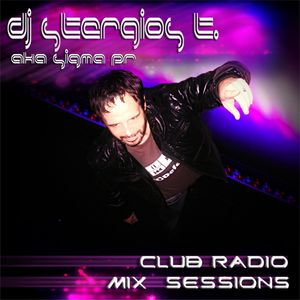 Dj Stergios T. The Heartbeat Sessions @ Club Radio